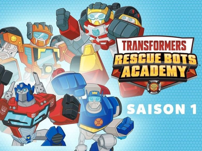 Revoir gulli replay transformers rescue bots academy en replay